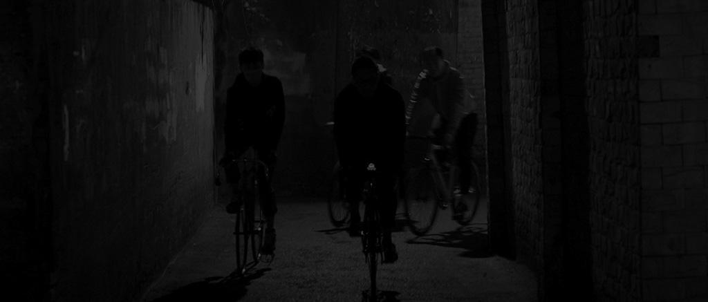Resumen de la quedada bicicletera de Halloween